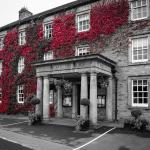 The Morritt Country House Hotel