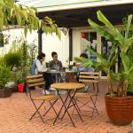 Banyan Tree Cafe - Garden Cafe