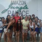 Pier Manaus/Escritório