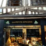 Foto de La Petite Epicerie