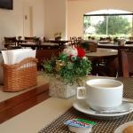 Guaruja Flat Hotel Foto
