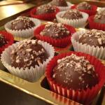 Chocolate Truffles Here!