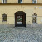 Domizil Regensburg - Apartments Foto
