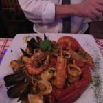 Seafood Heaven !