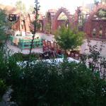 Photo of African garden  cafe - restaurant