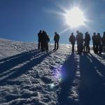 Schneeschuhakademie