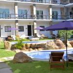Hotel Rockaway Foto