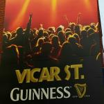 Photo of Vicar Street taken with TripAdvisor City Guides