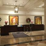 Check-In / Lobby