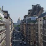 Foto de Alyss Saphir Cambronne Eiffel