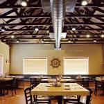 Upper Dinning Room/ Private party space
