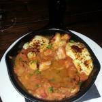 shrimp fundido