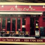 La tazza cafe-Restaurant