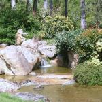 Japaniche Garten
