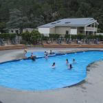 Foto de Cooks Beach Resort