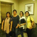 Foto de City Stay Hotel Apartment