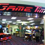 Video Game Arcade in Lakeshore Mall