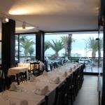Zenit Lounge Restaurant
