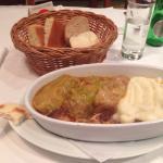 Bilde fra Restoran Lovac