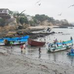 Playa La Libertad