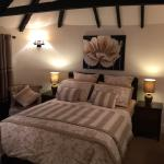 The Cottage Bedrooms