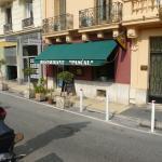 """restaurant chez""""pascal"""""""