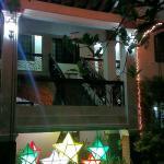 Night in the garden - 6708 country inn