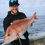 Shamano NZ with Sandspit fishing charters