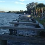 Neighbor Docks