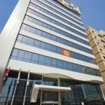 Oaks Liwa Executive Suites - Exterior
