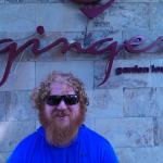 Great eats at Ginger!!