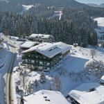 Kirchbichlhof Ellmau im Winter