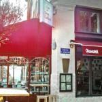 Cafe du Gros Caillou