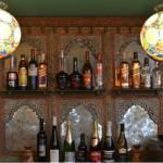 Our cava of wines and liquors