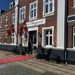 Hotel Thinggaard Restaurant
