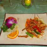 La Table du Mandarin