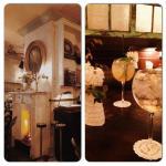 Café, Cocktail Bar & Restaurant