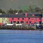 Portmagee Harbour