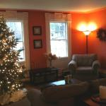 Christmas at the Eddington House