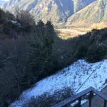 Vista desde el Rincón del Montañés