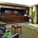 Lobby [Front Desk]