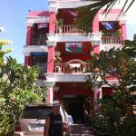Photo of Side Walk Villa