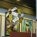 Artwork at Artisan Works