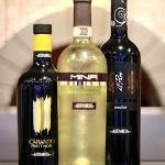 Wines at Astoria