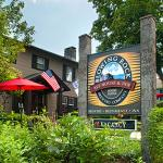 Blowing Rock Ale House & Inn