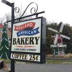 Holland American Bakery