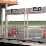 departure Gate!