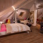 Rustico suite