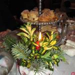 Gorgeous homemade scones