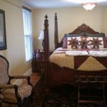 Col. Chamberlain Room